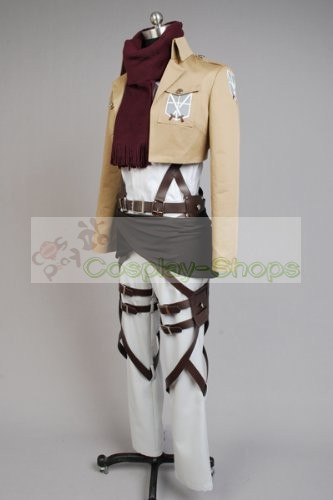 Custom Cheap Shingeki No Kyojin Attack on Titan Mikasa ...