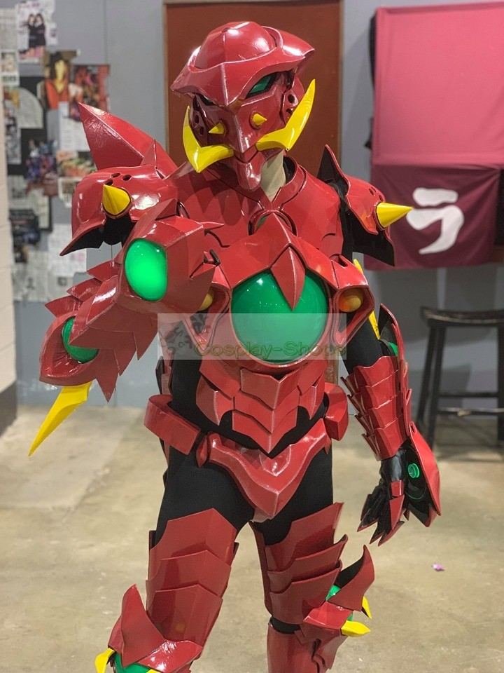 Custom Cheap High School Dxd Red Dragon Emperor Ddraig Cosplay Armor In High School Dxd For Sale Online Cosplay Shops Com Pin by sam on armor | fantasy armor, dragon armor. cosplay shops com