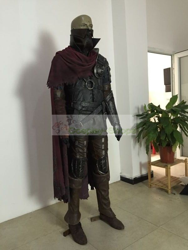 custom cheap dark souls 3 farron abyss watcher full cosplay costume in dark souls farron for