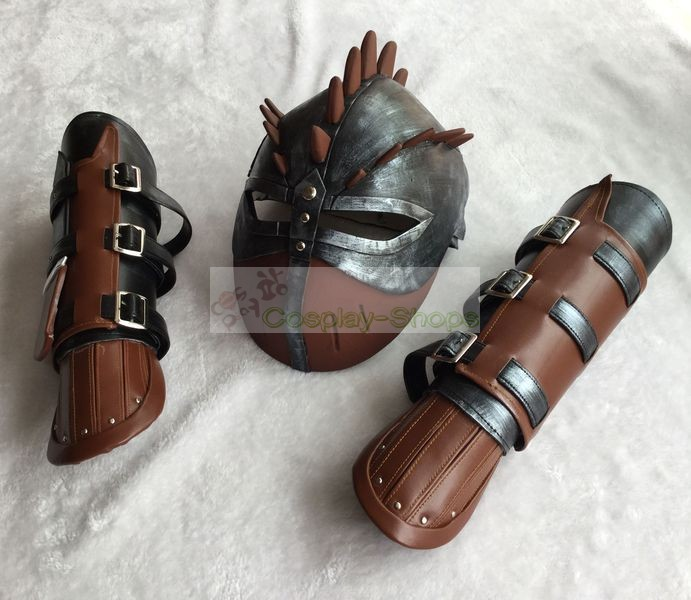 Custom Cheap How To Train Your Dragon 2 Hiccup Full Armour Cosplay In How To Train Your Dragon 2 Hiccup For Sale Online Cosplay Shops Com