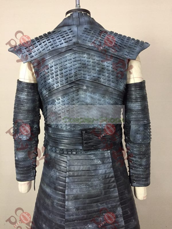 Custom Night King From Of Thrones White Walkers Cosplay Costume In Height Chart For Men S Bikes And Women