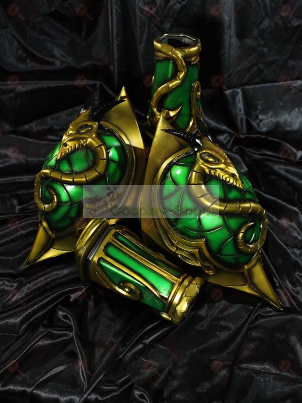 World of warcraft cosplay costumes for sale