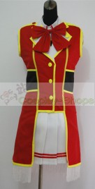 Love Live! Our Live, Your Life Nozomi Tojo Cosplay Costume
