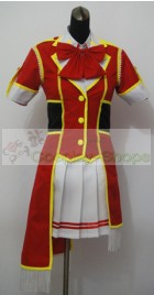 Love Live! Our Live, Your Life Maki Nishikino Cosplay Costume