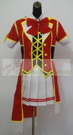 Love Live! Our Live, Your Life Eli Ayase Cosplay Costume