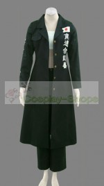 Fruits Basket Uotani Arisa Cosplay Costume