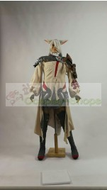 Y'shtola Rhul Final Fantasy XIV Full Cosplay