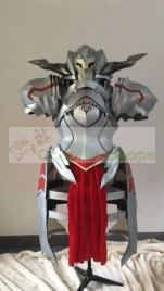 Fate/Apocrypha Mordred from FGO Fate/Grand Order Saber of Red Cosplay Armor
