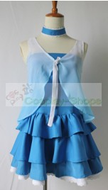 Love Live! SENTIMENTAL StepS Umi Sonoda Cosplay Costume