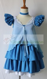 Love Live! SENTIMENTAL StepS Eli Ayase Cosplay Costume