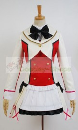 Love Live! School Idol Project Season 2 OP Hanayo Koizumi Cosplay Dress Cosplay Costume