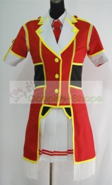 Love Live! Our Live, Your Life Nico Yazawa Cosplay Costume