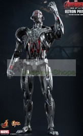 The Avengers - Avengers 2: Age of Ultron - Ultron Full Armour Cosplay