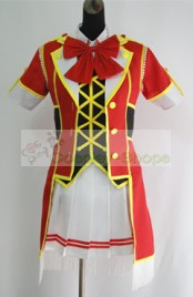 Love Live! Our Live, Your Life Honoka Kousaka Cosplay Costume