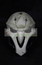 Overwatch Original Reaper Replica Cosplay Mask