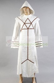 Star Trek IV: The Voyage Home Mr. Spock Cosplay Costumes