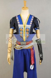 Final Fantasy XIII-2 FF 13-2 Noel Kreiss Cosplay Costume