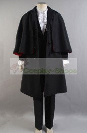 Doctor Who The 3rd Doctor / Third Doctor 3rd Dr Outfits Cosplay Costume