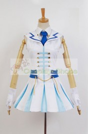Love Live! Wonderful Rush Nozomi Tojo Cosplay Dress Costume