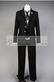 Fuyuhiko Kuzuryuu Cosplay Costume from Super Dangan Ronpa Danganronpa 2