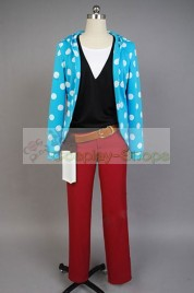 Brothers Conflict Asahina Louis Uniform Cosplay Costume