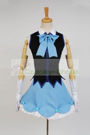 Beyond the Boundary / Kyoukai no Kanata Mitsuki Nase Cosplay Costume