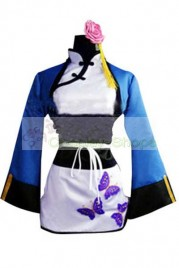 Black Butler Ranmao Cosplay Costume