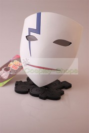 Darker Than Black Hei Lee Smile Cosplay Mask
