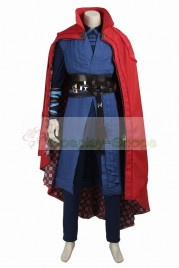 Doctor Strange Dr.Stephen Full Cosplay Costume