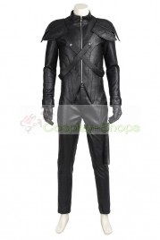 Final Fantasy VII:Advent Children FF7 Loz Cosplay Costume