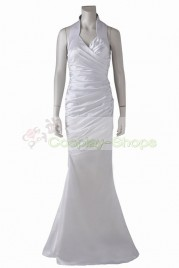 Final Fantasy XV 15 Lunafreya Nox fleuret Dress Cosplay Costume