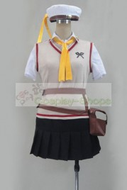God Eater 2: Rage Burst Erina der Vogelweid Cosplay Costume
