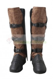 Guardians of the Galaxy 2 Star Lord / Peter Quill Cosplay Boots