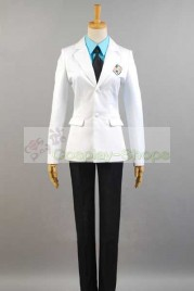 Kuroko no Basuke / Kuroko's Basketball Teiko Junior High School uniform Cosplay Costume