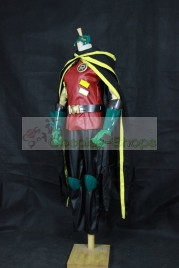 ROBIN SON OF BATMAN Cosplay Costume