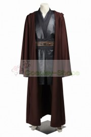 Star Wars 3 Anakin Skywalker Cosplay Costume