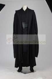 Star Wars Darth Maul Jedi Knight  Cosplay Costume