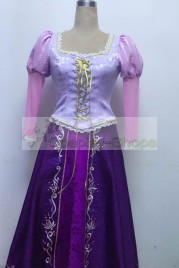 Tangled / Rapunzel Cosplay Costume