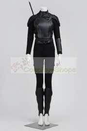 The Hunger Games Katniss Everdeen Cosplay Costumes