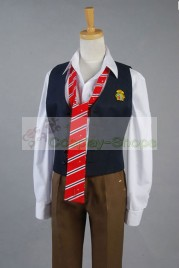 Ren Jinguuji  Class S Cosplay Costume from Uta no Prince-sama