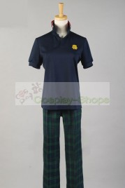 Uta No Prince Sama Saotome Academy School Boy Summer Uniform Cosplay Costume