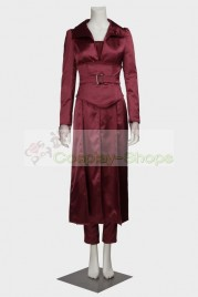 X-Men: The Last Stand Jean Grey Phoenix Cosplay Costume