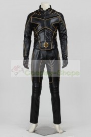 X-Men: The Last Stand Logan / Wolverine Full Black Cosplay Costumes