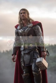 Thor The Dark World Thor Odinson Full Armour Cosplay