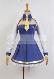 Bladedance of Elementalers Fianna Ray Ordesia Cosplay Costume