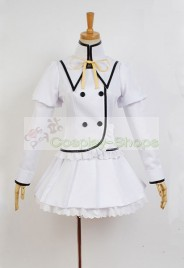 Bladedance of Elementalers Terminus Est Cosplay Costume