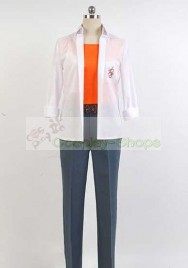 Monthly Girls' Nozaki-kun Mikoto Mikoshiba Cosplay Costume