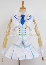 Love Live! Wonderful Rush Umi Sonoda Cosplay Dress Costume