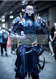 King Hassan from Fate Grand Order FGO Cosplay Armor