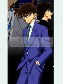 Detective Conan Man's Winter Uniform Cosplay Costume
